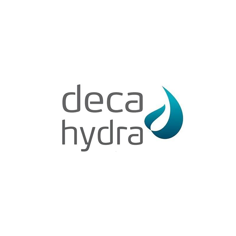 Logo Deca Hydra